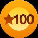 100 blog